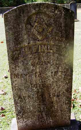 FINLEY, R H - Cleveland County, Arkansas | R H FINLEY - Arkansas Gravestone Photos