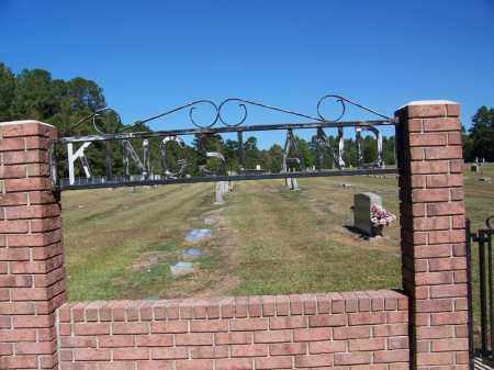 *GATE,  - Cleveland County, Arkansas |  *GATE - Arkansas Gravestone Photos