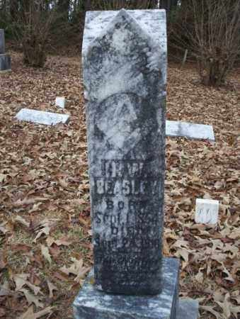 BEASLEY, H.W. - Columbia County, Arkansas | H.W. BEASLEY - Arkansas Gravestone Photos