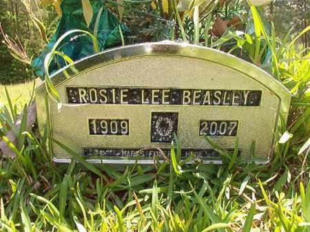 BEASLEY, ROSIE LEE - Columbia County, Arkansas | ROSIE LEE BEASLEY - Arkansas Gravestone Photos