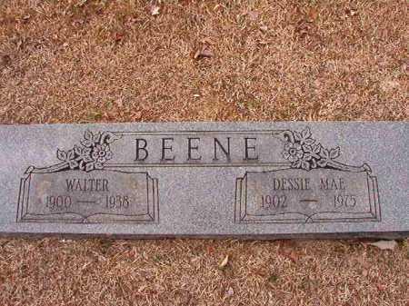 BEENE, DESSIE MAE - Columbia County, Arkansas | DESSIE MAE BEENE - Arkansas Gravestone Photos
