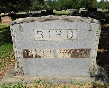 BIRD, BESSIE - Columbia County, Arkansas | BESSIE BIRD - Arkansas Gravestone Photos