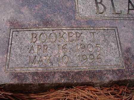 BLACKMON, BOOKER T - Columbia County, Arkansas | BOOKER T BLACKMON - Arkansas Gravestone Photos