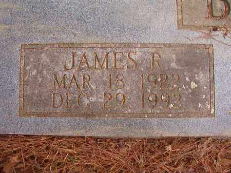 BRALEY, JAMES R - Columbia County, Arkansas | JAMES R BRALEY - Arkansas Gravestone Photos