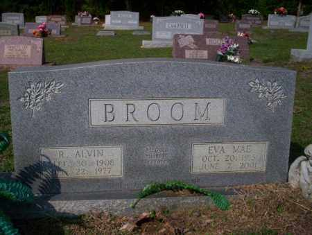 BROOM, R. ALVIN - Columbia County, Arkansas | R. ALVIN BROOM - Arkansas Gravestone Photos