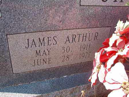 CHRISTIE, JAMES ARTHUR - Columbia County, Arkansas | JAMES ARTHUR CHRISTIE - Arkansas Gravestone Photos