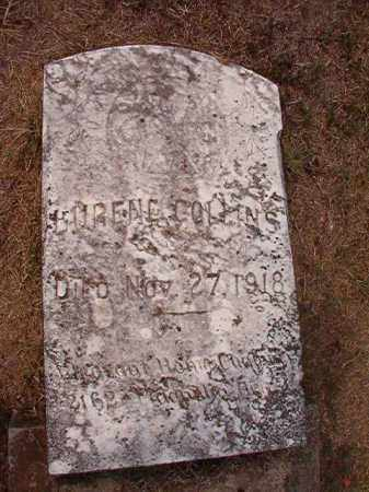 COLLINS, LURLENE - Columbia County, Arkansas | LURLENE COLLINS - Arkansas Gravestone Photos