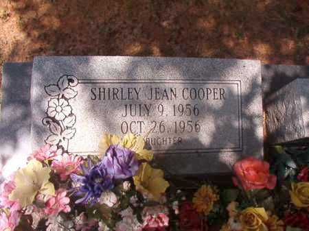 COOPER, SHIRLEY JEAN - Columbia County, Arkansas | SHIRLEY JEAN COOPER - Arkansas Gravestone Photos