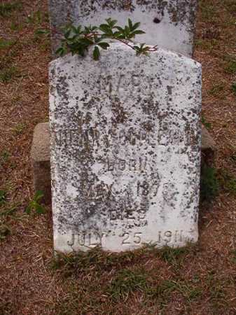 COPELAND, MARY - Columbia County, Arkansas | MARY COPELAND - Arkansas Gravestone Photos