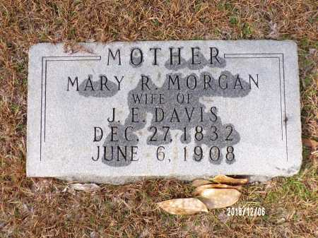 DAVIS, MARY - Columbia County, Arkansas | MARY DAVIS - Arkansas Gravestone Photos