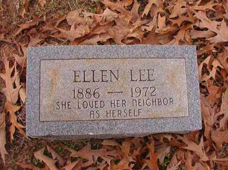 DEMPSEY, ELLEN LEE - Columbia County, Arkansas | ELLEN LEE DEMPSEY - Arkansas Gravestone Photos