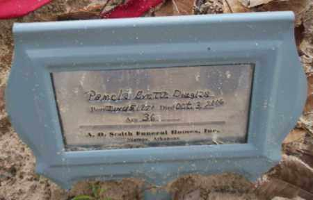 DOUGLAS, PAMELA EVETT - Columbia County, Arkansas | PAMELA EVETT DOUGLAS - Arkansas Gravestone Photos