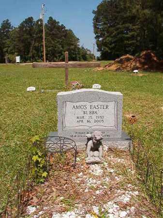 """EASTER, AMOS """"BUBBA"""" - Columbia County, Arkansas   AMOS """"BUBBA"""" EASTER - Arkansas Gravestone Photos"""