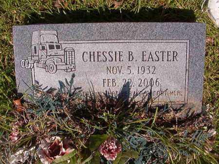 EASTER, CHESSIE B - Columbia County, Arkansas | CHESSIE B EASTER - Arkansas Gravestone Photos