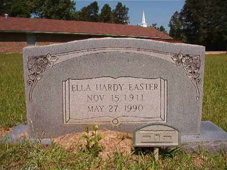 HARDY EASTER, ELLA - Columbia County, Arkansas | ELLA HARDY EASTER - Arkansas Gravestone Photos