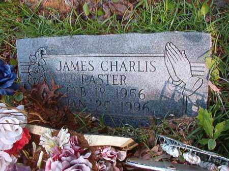 EASTER, JAMES CHARLIS - Columbia County, Arkansas | JAMES CHARLIS EASTER - Arkansas Gravestone Photos