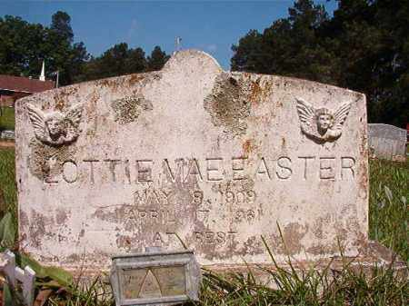 EASTER, LOTTIE MAE - Columbia County, Arkansas | LOTTIE MAE EASTER - Arkansas Gravestone Photos