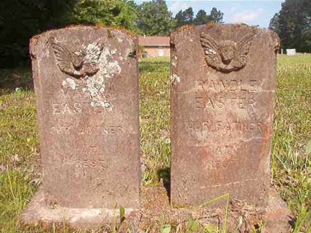 EASTER, MARY - Columbia County, Arkansas | MARY EASTER - Arkansas Gravestone Photos