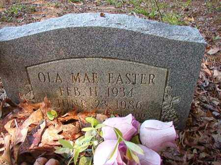 EASTER, OLA MAE - Columbia County, Arkansas | OLA MAE EASTER - Arkansas Gravestone Photos