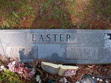 EASTER, ROY ROGERS - Columbia County, Arkansas | ROY ROGERS EASTER - Arkansas Gravestone Photos
