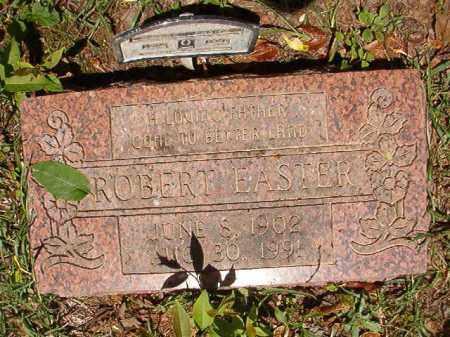 EASTER, ROBERT - Columbia County, Arkansas | ROBERT EASTER - Arkansas Gravestone Photos