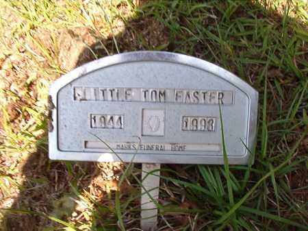 EASTER, TOM - Columbia County, Arkansas | TOM EASTER - Arkansas Gravestone Photos