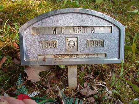 EASTER, W C - Columbia County, Arkansas | W C EASTER - Arkansas Gravestone Photos