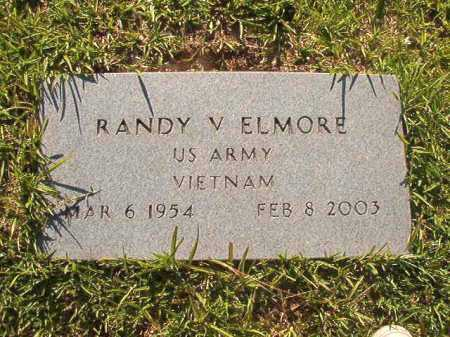 ELMORE (VETERAN VIET), RANDY - Columbia County, Arkansas | RANDY ELMORE (VETERAN VIET) - Arkansas Gravestone Photos
