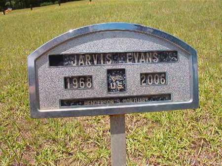EVANS, JARVIS - Columbia County, Arkansas | JARVIS EVANS - Arkansas Gravestone Photos