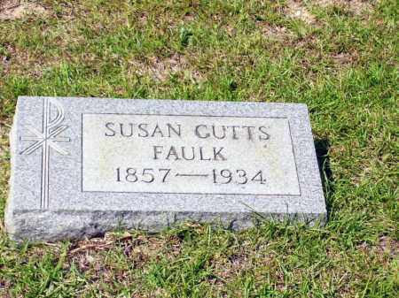FAULK, SUSAN - Columbia County, Arkansas | SUSAN FAULK - Arkansas Gravestone Photos
