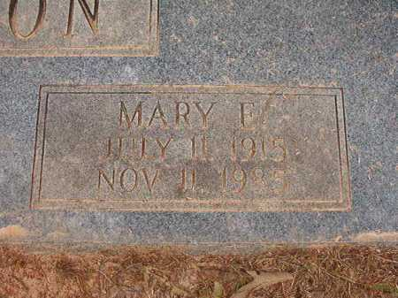 FERGUSON, MARY E - Columbia County, Arkansas | MARY E FERGUSON - Arkansas Gravestone Photos