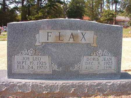 FLAX, JOE LEO - Columbia County, Arkansas | JOE LEO FLAX - Arkansas Gravestone Photos