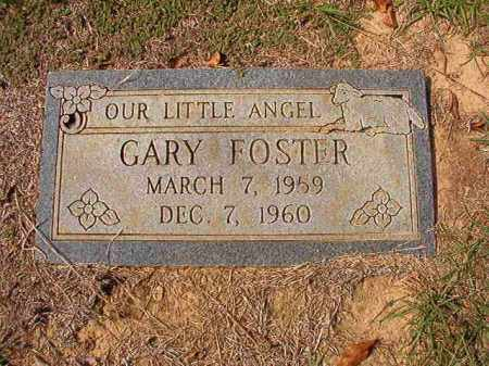 FOSTER, GARY - Columbia County, Arkansas | GARY FOSTER - Arkansas Gravestone Photos