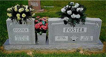 FOSTER, JOE RAY - Columbia County, Arkansas | JOE RAY FOSTER - Arkansas Gravestone Photos