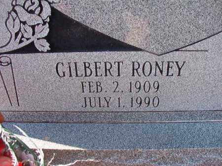 FRANKS, GILBERT RONEY - Columbia County, Arkansas | GILBERT RONEY FRANKS - Arkansas Gravestone Photos