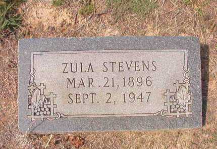FREEMAN, ZULA - Columbia County, Arkansas | ZULA FREEMAN - Arkansas Gravestone Photos