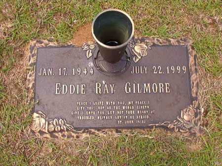 GILMORE, EDDIE RAY - Columbia County, Arkansas | EDDIE RAY GILMORE - Arkansas Gravestone Photos