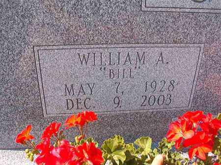 "GRACE, WILLIAM A ""BILL"" - Columbia County, Arkansas 