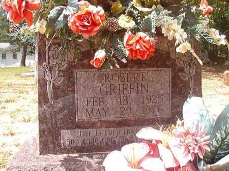 GRIFFIN, ROBERT - Columbia County, Arkansas | ROBERT GRIFFIN - Arkansas Gravestone Photos