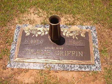 GRIFFIN, TRACIE - Columbia County, Arkansas | TRACIE GRIFFIN - Arkansas Gravestone Photos