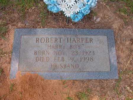 HARPER, ROBERT - Columbia County, Arkansas | ROBERT HARPER - Arkansas Gravestone Photos