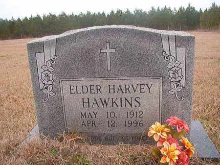 HAWKINS, HARVEY - Columbia County, Arkansas | HARVEY HAWKINS - Arkansas Gravestone Photos