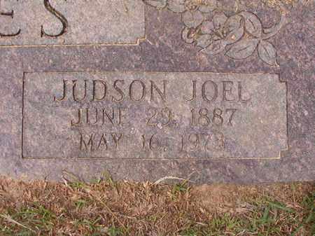 HAYNES, JUDSON JOEL - Columbia County, Arkansas | JUDSON JOEL HAYNES - Arkansas Gravestone Photos