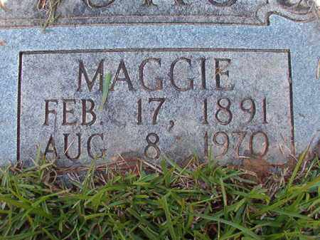 HENDRICKS, MAGGIE - Columbia County, Arkansas | MAGGIE HENDRICKS - Arkansas Gravestone Photos
