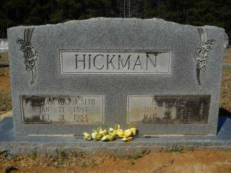 HICKMAN, ELLA - Columbia County, Arkansas | ELLA HICKMAN - Arkansas Gravestone Photos