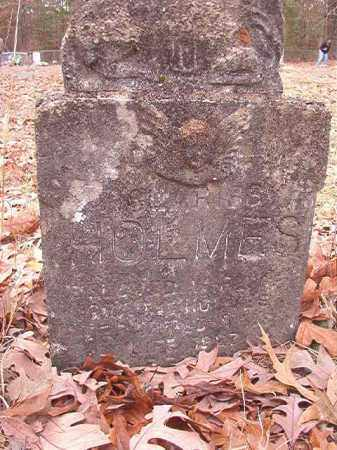 HOLMES, CLARISS - Columbia County, Arkansas | CLARISS HOLMES - Arkansas Gravestone Photos