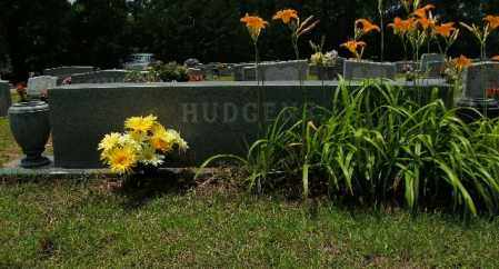 ALLEN HUDGENS, LENA - Columbia County, Arkansas | LENA ALLEN HUDGENS - Arkansas Gravestone Photos