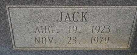 HUDMAN, JACK - Columbia County, Arkansas | JACK HUDMAN - Arkansas Gravestone Photos