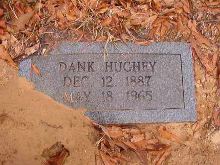 HUGHEY, DANK - Columbia County, Arkansas | DANK HUGHEY - Arkansas Gravestone Photos