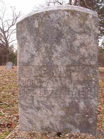 HUNT, L E - Columbia County, Arkansas | L E HUNT - Arkansas Gravestone Photos